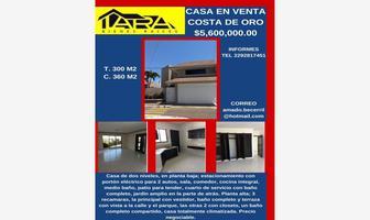 Foto de casa en venta en pargo 515, costa de oro, boca del río, veracruz de ignacio de la llave, 11353274 No. 01
