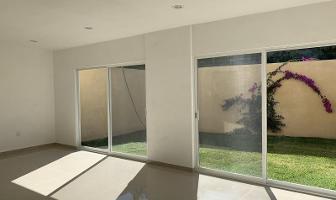 Foto de casa en venta en parque america 80, vista hermosa, cuernavaca, morelos, 12087486 No. 01