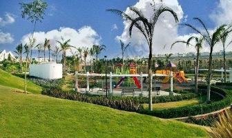 Foto de terreno habitacional en venta en parque anahuac , lomas de angelópolis, san andrés cholula, puebla, 12678777 No. 01