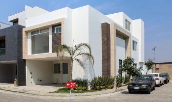 Foto de casa en venta en parque baja california sur , lomas de angelópolis privanza, san andrés cholula, puebla, 0 No. 01