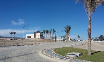 Foto de terreno habitacional en venta en parque bruselas 0, lomas de angelópolis ii, san andrés cholula, puebla, 4377365 No. 01
