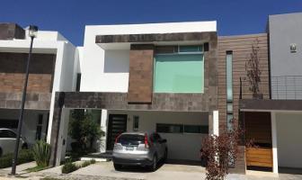 Foto de casa en venta en parque campeche 16, lomas de angelópolis ii, san andrés cholula, puebla, 0 No. 01