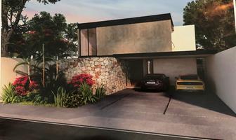 Foto de casa en venta en parque central , cholul, mérida, yucatán, 0 No. 01