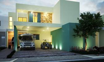 Foto de casa en venta en parque central , paraíso las margaritas, mérida, yucatán, 18010992 No. 01