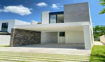 Foto de casa en venta en parque central , sitpach, mérida, yucatán, 0 No. 01