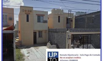 Foto de casa en venta en parque de alcalá 124, balcones de alcalá iii, reynosa, tamaulipas, 4423725 No. 01