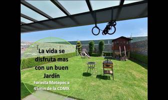 Foto de casa en venta en parque de caobas 106, san miguel totocuitlapilco, metepec, méxico, 0 No. 01