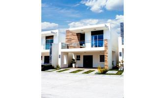 Foto de casa en venta en  , parque de poblamiento, pachuca de soto, hidalgo, 18116071 No. 01