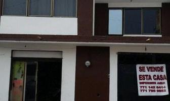 Foto de casa en venta en  , parque de poblamiento, pachuca de soto, hidalgo, 8066860 No. 01