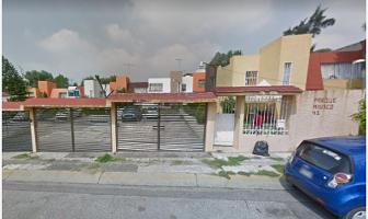 Foto de casa en venta en parque del ajusco 43, jardines del alba, cuautitlán izcalli, méxico, 11110819 No. 01