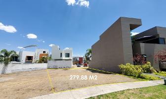 Foto de terreno habitacional en venta en parque del encino , virreyes residencial, zapopan, jalisco, 0 No. 01