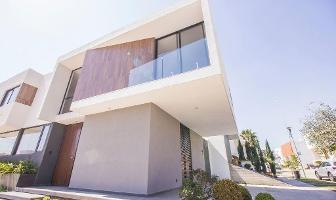 Foto de casa en venta en parque del roble , virreyes residencial, zapopan, jalisco, 0 No. 01