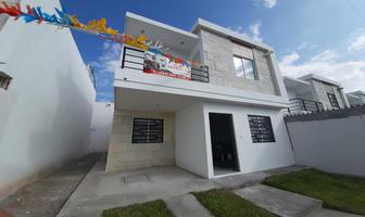 Foto de casa en venta en parque industrial 101, fidel velásquez, ramos arizpe, coahuila de zaragoza, 16244878 No. 01