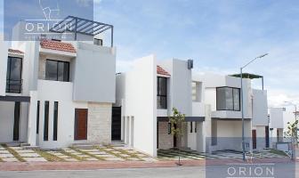 Foto de casa en venta en  , parque industrial el marqués, el marqués, querétaro, 16814799 No. 01