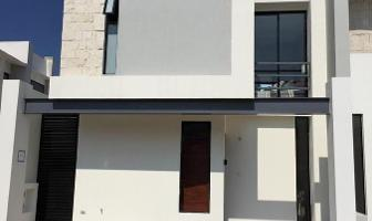 Foto de casa en venta en  , parque industrial el marqués, el marqués, querétaro, 16814807 No. 01