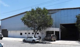 Foto de bodega en venta en  , parque industrial i, general escobedo, nuevo león, 12408080 No. 01
