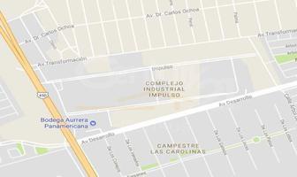 Foto de terreno habitacional en venta en  , parque industrial impulso habitacional, chihuahua, chihuahua, 8134261 No. 01