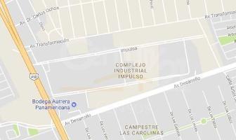 Foto de terreno habitacional en venta en  , parque industrial impulso habitacional, chihuahua, chihuahua, 8134343 No. 01