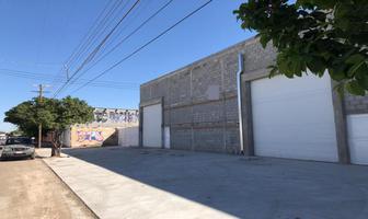 Foto de bodega en renta en  , parque industrial lagunero, gómez palacio, durango, 9818726 No. 01