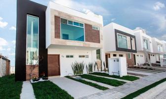 Foto de casa en venta en parque mediterraneo 0001, lomas de angelópolis ii, san andrés cholula, puebla, 0 No. 01