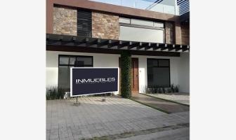 Foto de casa en venta en parque michoacan 5, lomas de angelópolis ii, san andrés cholula, puebla, 0 No. 01