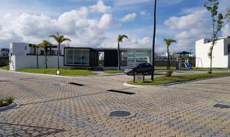 Foto de terreno habitacional en venta en parque nayarit , puebla, puebla, puebla, 8294304 No. 01