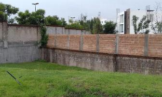 Foto de terreno habitacional en venta en parque nilo 1, lomas de angelópolis ii, san andrés cholula, puebla, 4578815 No. 01