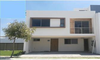 Foto de casa en venta en parque nuevo leon 1, lomas de angelópolis ii, san andrés cholula, puebla, 0 No. 01