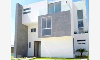 Foto de casa en venta en parque queretaro 1, lomas de angelópolis ii, san andrés cholula, puebla, 0 No. 01