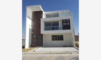 Foto de casa en venta en parque queretaro 1, san andrés cholula, san andrés cholula, puebla, 12980423 No. 01