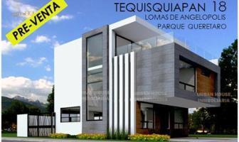 Foto de casa en venta en parque queretaro 18, lomas de angelópolis privanza, san andrés cholula, puebla, 6946664 No. 01