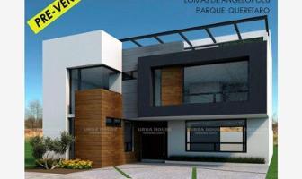 Foto de casa en venta en parque queretaro 74, lomas de angelópolis privanza, san andrés cholula, puebla, 6946594 No. 01