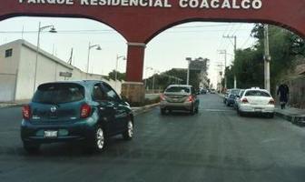 Foto de casa en venta en  , parque residencial coacalco 1a sección, coacalco de berriozábal, méxico, 11864812 No. 01