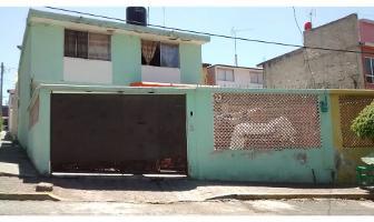 Foto de casa en venta en  , parque residencial coacalco 1a sección, coacalco de berriozábal, méxico, 9946518 No. 01