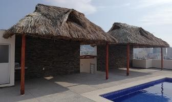 Foto de departamento en venta en parque sur 80, costa azul, acapulco de juárez, guerrero, 6539930 No. 01