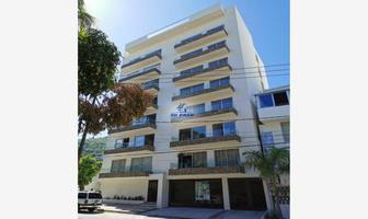 Foto de departamento en venta en parque sur 8, costa azul, acapulco de juárez, guerrero, 0 No. 01