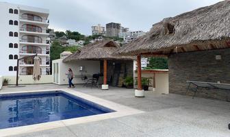 Foto de departamento en venta en parque sur x, costa azul, acapulco de juárez, guerrero, 0 No. 01