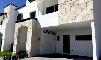 Foto de casa en venta en parque toscana 1, lomas de angelópolis ii, san andrés cholula, puebla, 0 No. 01