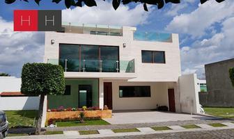 Foto de casa en venta en parque veneto , la isla lomas de angelópolis, san andrés cholula, puebla, 0 No. 01