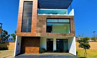 Foto de casa en venta en parque veracruz 001, lomas de angelópolis ii, san andrés cholula, puebla, 0 No. 01
