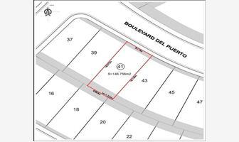 Foto de terreno habitacional en venta en parque veracruz 1, bosques de angelopolis, puebla, puebla, 0 No. 01