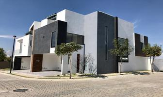 Foto de casa en venta en parque zacatecas lomas de angelópolis 3, san andrés cholula, san andrés cholula, puebla, 0 No. 01
