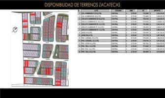 Foto de terreno habitacional en venta en parque zacatecas, sierra de cardos 6, lomas de angelópolis ii, san andrés cholula, puebla, 0 No. 01
