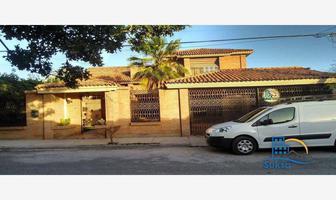 Foto de casa en venta en  , parques de la cañada, saltillo, coahuila de zaragoza, 6418145 No. 01