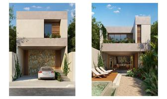 Foto de casa en venta en parva , garcia gineres, mérida, yucatán, 13928045 No. 01