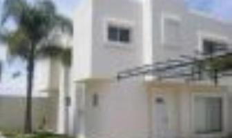 Foto de casa en renta en paseo atardecer 232, villas de irapuato, irapuato, guanajuato, 12618919 No. 01