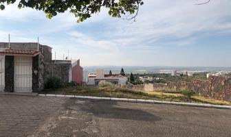 Foto de terreno habitacional en venta en paseo bellavista , villas de irapuato, irapuato, guanajuato, 18132020 No. 01