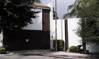 Foto de casa en venta en paseo burdeos , cumbres madeira, monterrey, nuevo león, 14228483 No. 01