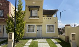 Foto de casa en venta en paseo castilla 100, real toledo fase 3, pachuca de soto, hidalgo, 0 No. 01