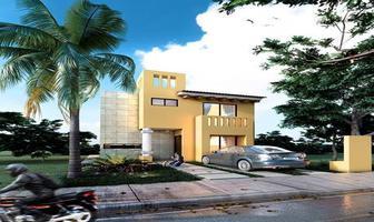 Foto de casa en venta en paseo copan y 115 , la joya, solidaridad, quintana roo, 11008938 No. 01